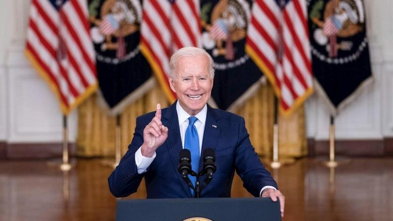 Buscará Biden retomar el programa DACA; juez considera ilegal amparar a 'dreamers'