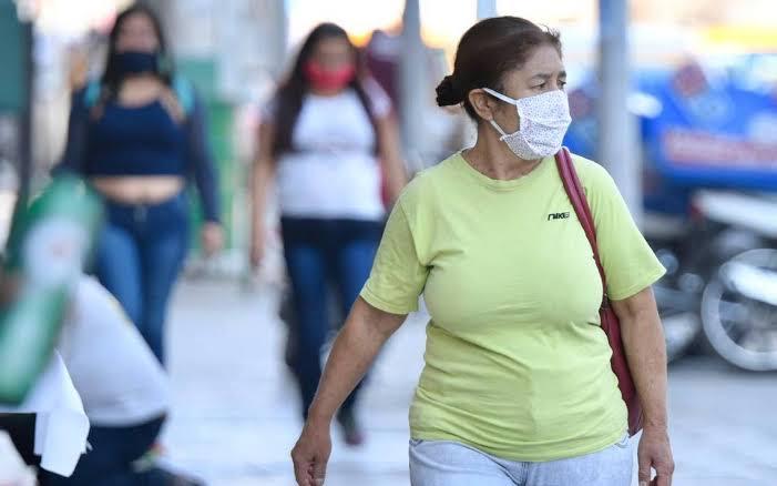 Detectan 404 casos nuevos de Covid-19 en Coahuila