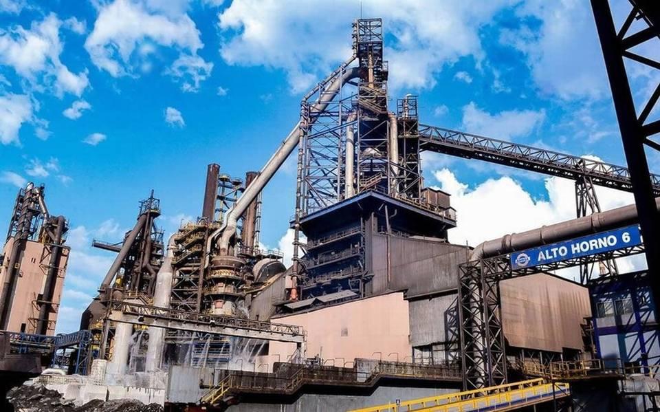 Detendrá AHMSA labores por dos semanas; realizarán mantenimiento en la planta