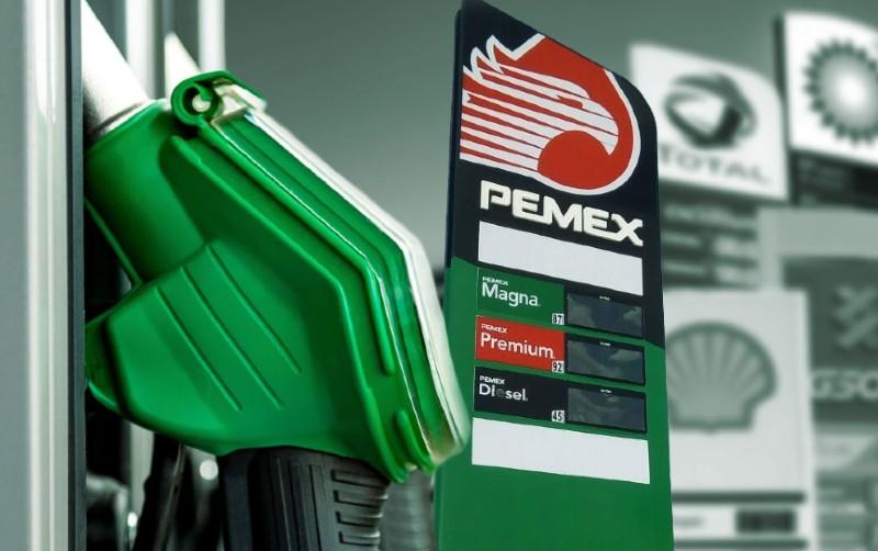 Bonos de Pemex 'celebran' anuncio de AMLO sobre refinanciamiento de deuda