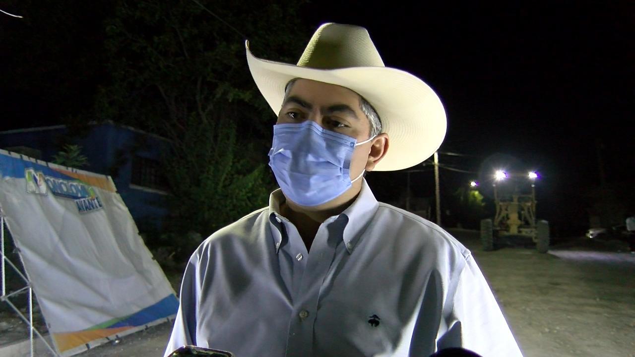 Prevenir el suicidio es tarea de todos; Alfredo Paredes