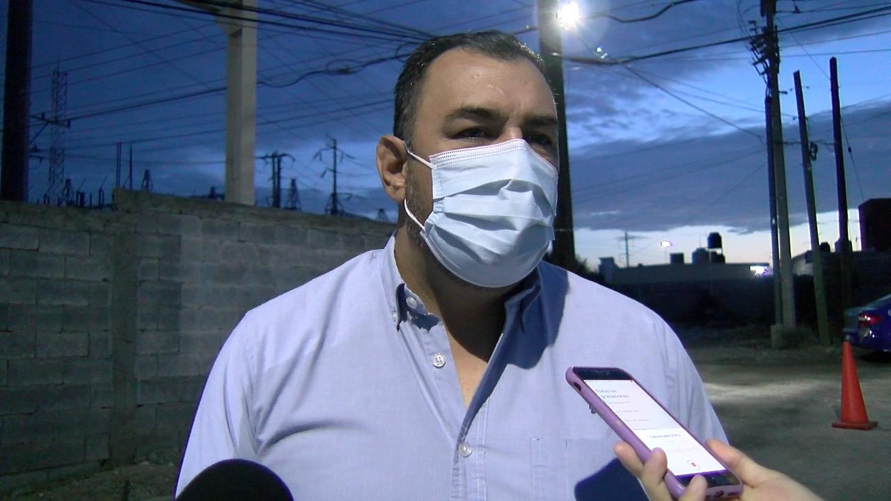 Atiende hasta 400 reportes alumbrado público de Monclova por semana