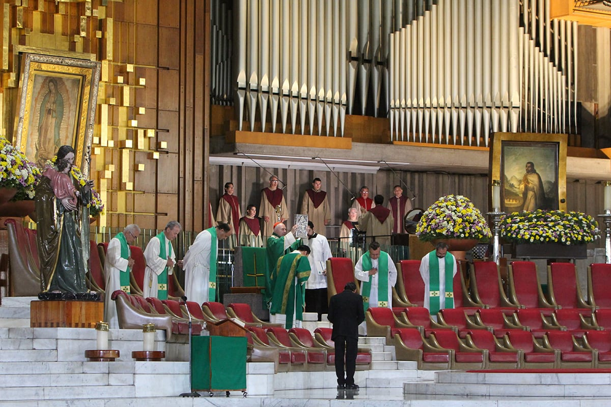 Arquidiócesis Primada de México hará tocar las campanas de las iglesias por Bicentenario de la Independencia