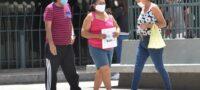 Reporta Secretaría de Salud 286 casos nuevos de Covid-19 en Coahuila