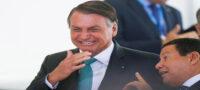 Bolsonaro se ríe de Boris Johnson al recomendar vacuna anticovid