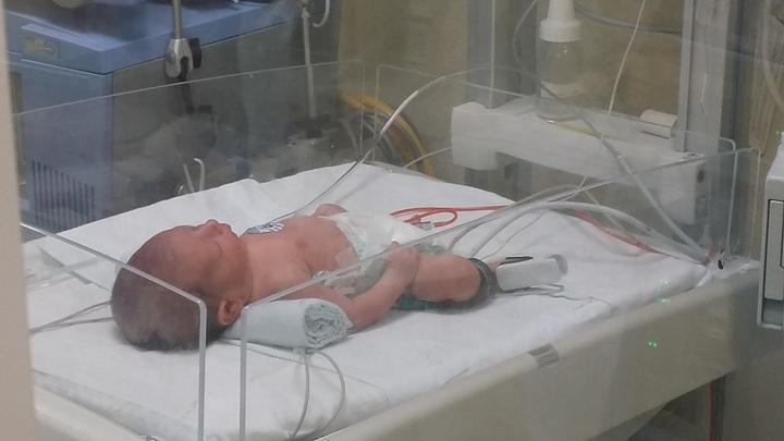 COVID-19 invade al Hospital General en Torreón; bebitos de 13 y 17 días de nacidos dieron positivo