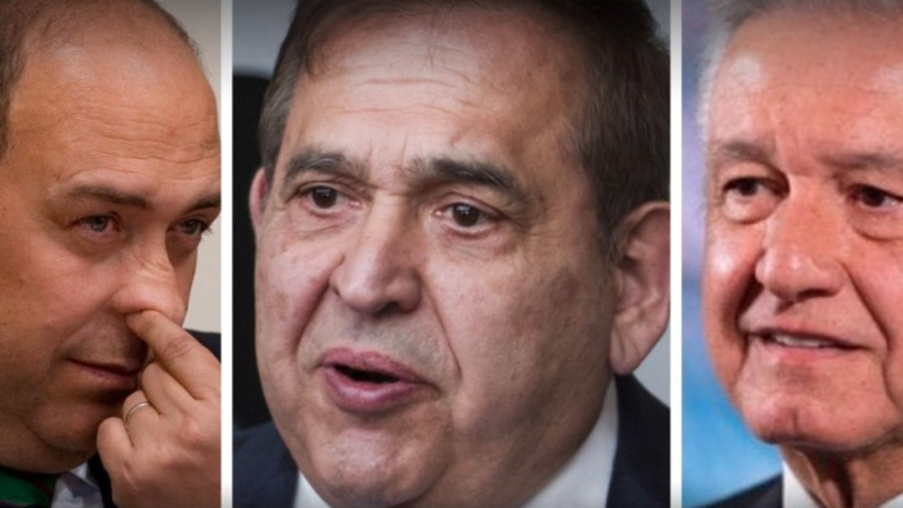AHMSA pagó más de 58 mdp a políticos en viáticos; Moreira y Lozoya entre los más beneficiados