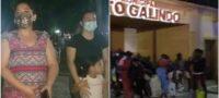 Coahuilenses exigen trato digno para migrantes: 'Sólo buscan una mejor calidad de vida'