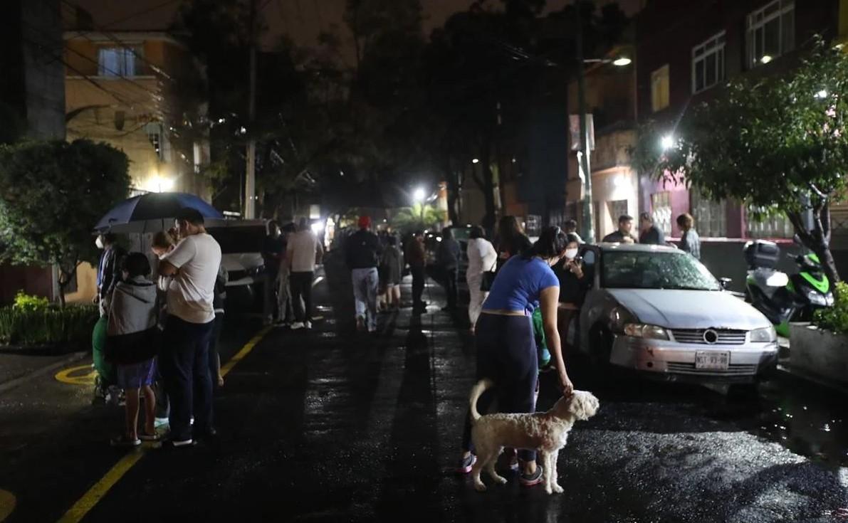 'Coincidencias', los sismos que se registran en septiembre en México; expertos desconocen las causas