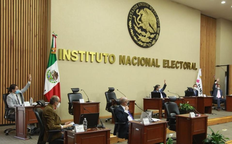 Distritación Nacional 2021-2023 obedece a criterios técnicos, no a cálculos políticos