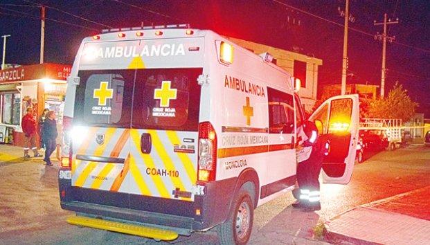 No se fijó: joven albañil sufre muerte cerebral tras ser atropellado en Monclova