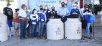 Aprovechan monclovenses los últimos programas de CMT y el Ayuntamiento de Monclova
