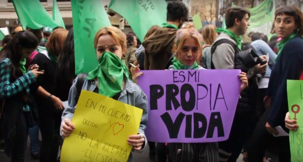 Despenalización del aborto es una decisión del Poder Judicial, casi unánime, que debe respetarse: AMLO