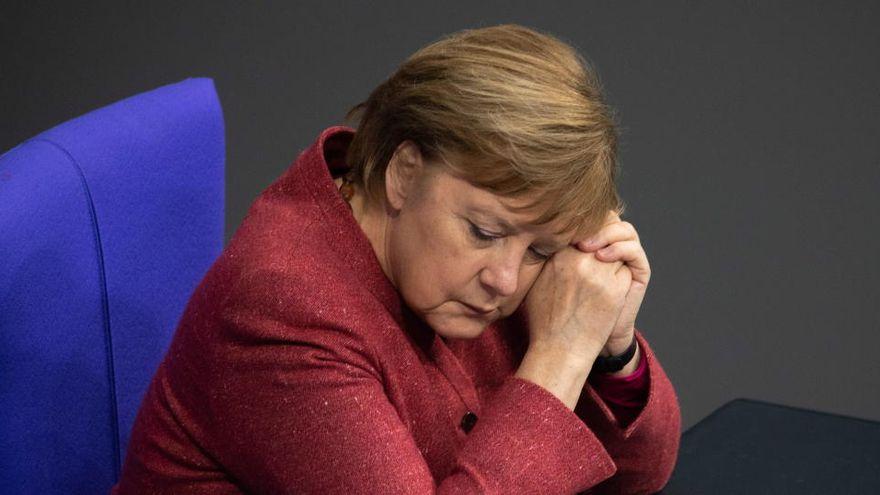 Después de 16 años, Angela Merkel le dice adiós a la cancillería de Alemania con derrota en las urnas