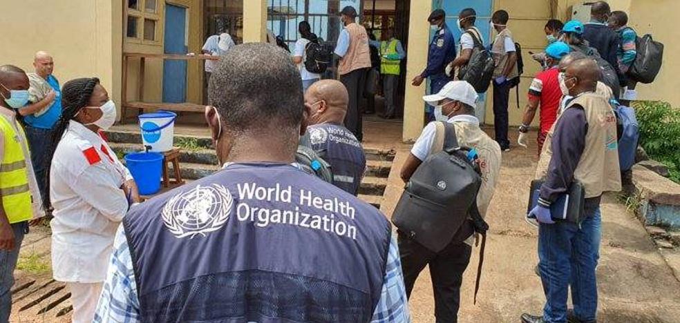 Detectan casos de abuso sexual por parte del personal de la OMS; abusaron de 80 mujeres en el Congo