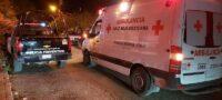 Drogadicto visita a sus hijos en la casa de su ex y se desmaya; sufrió una sobredosis en Piedras Negras