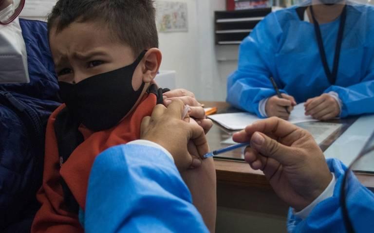 En 19 entidades, se han presentado 250 amparos para vacunar a menores contra el COVID-19: AMLO