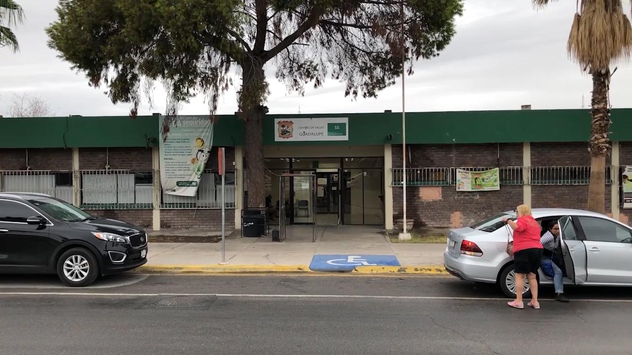 Enluta Covid-19 a 18 familias en Coahuila