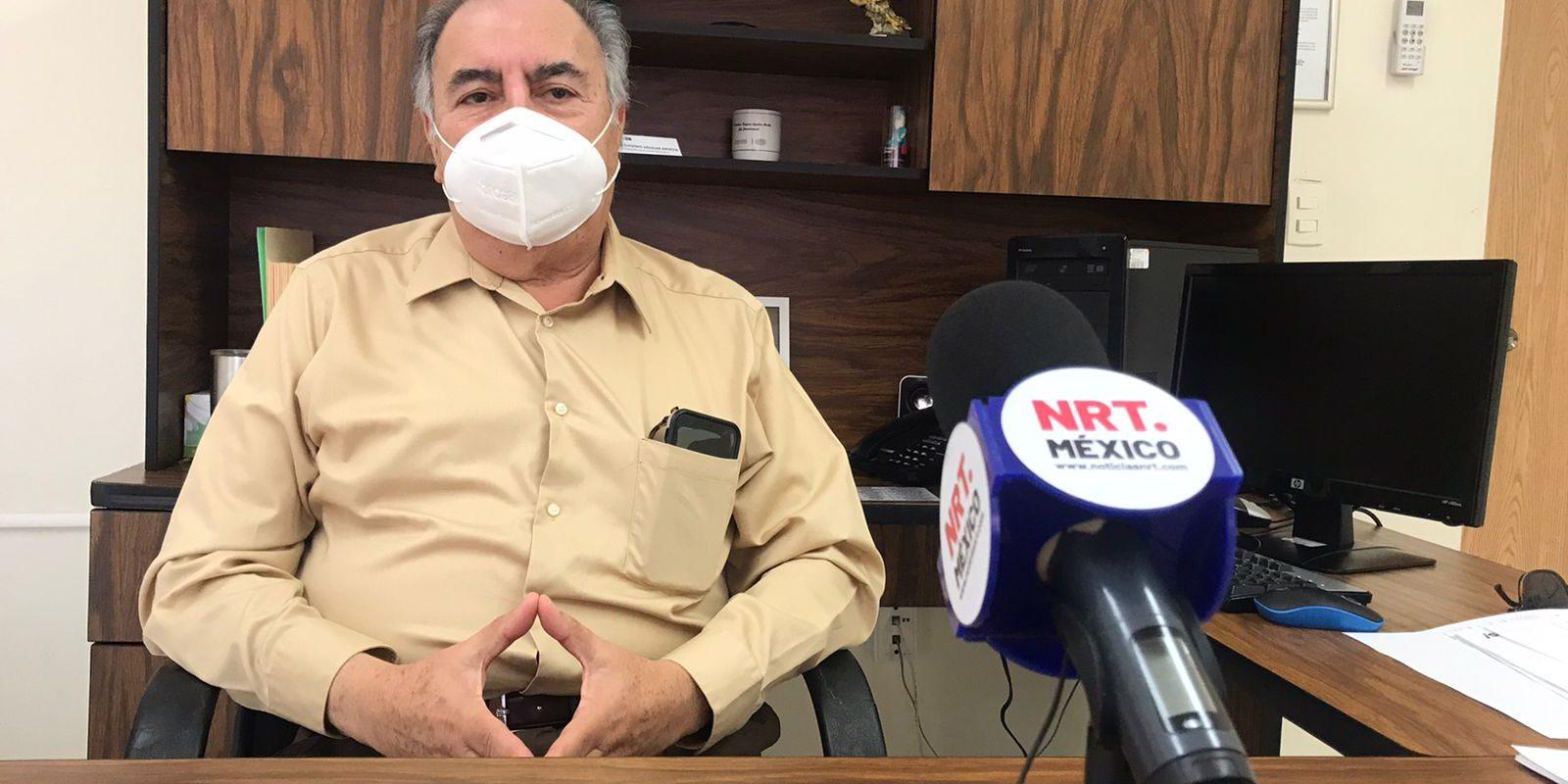 Aún hay muchos rezagados en vacuna antiCOVID en todos los bloques de edad de la Región Centro de Coahuila