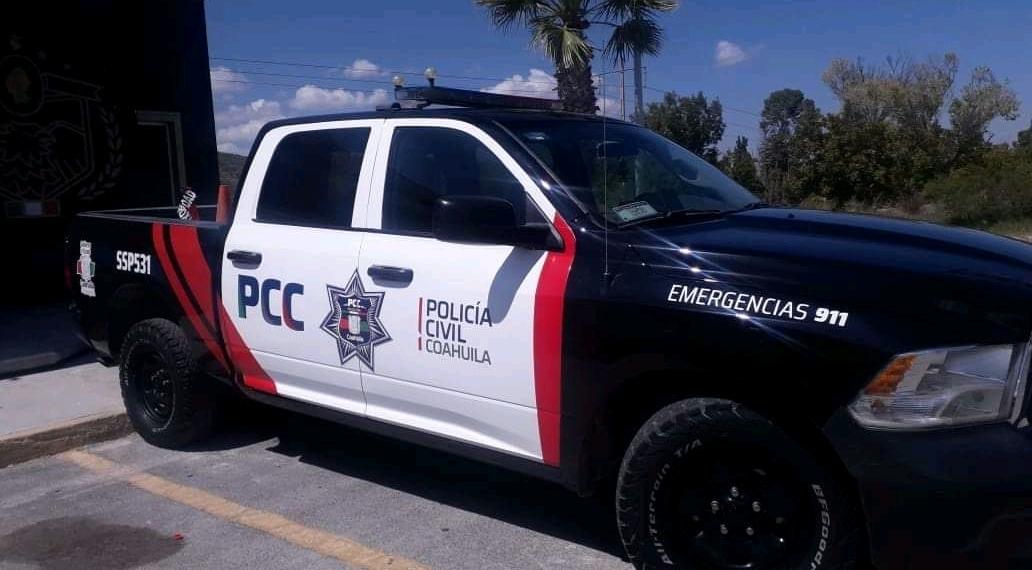 Fiscalía tiene en la mira al vehículo desde donde dispararon al policía de Saltillo; el elemento ya declaró