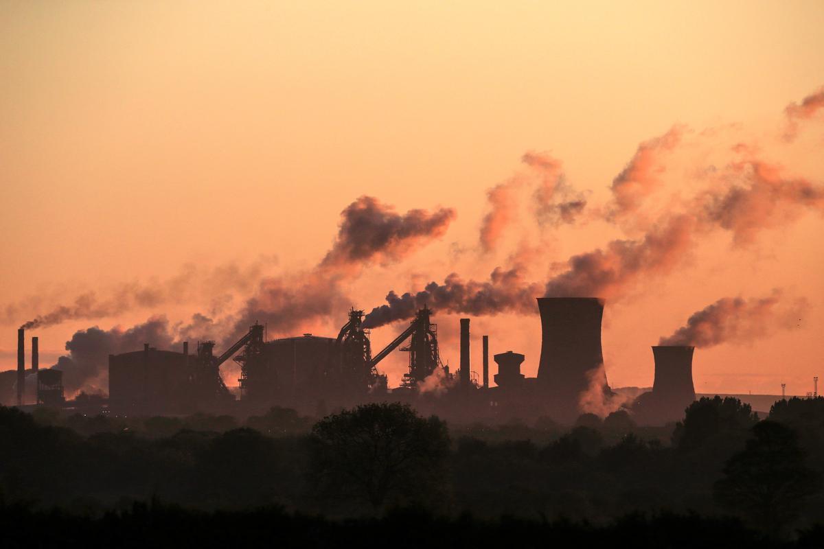 Se disminuirá en 8.7% recursos para moderar cambio climático