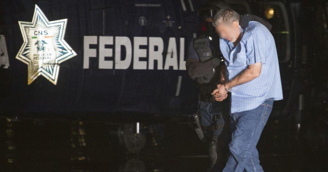 Golpe al narco: 'El Viceroy', ex líder del Cártel de Juárez, recibe 28 años de cárcel