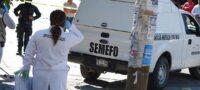 Golpeado y encobijado, hallan a hombre sin vida en Torreón; tiraron el cadáver en una bodega
