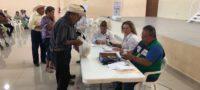 Los adultos mayores beneficiarios de la beca del Bienestar que habitan en San Buenaventura y Ejidos recibirán su apoyo del 68 y más este martes 14 de septiembre