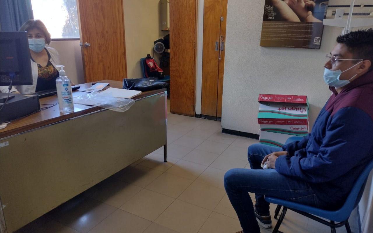 Realiza IMSS 7ª Jornada Nacional de Recuperación de Servicios
