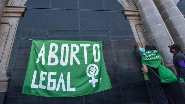 Ordena Gobierno Estatal liberar a mujeres que abortaron en Coahuila: no más cárcel
