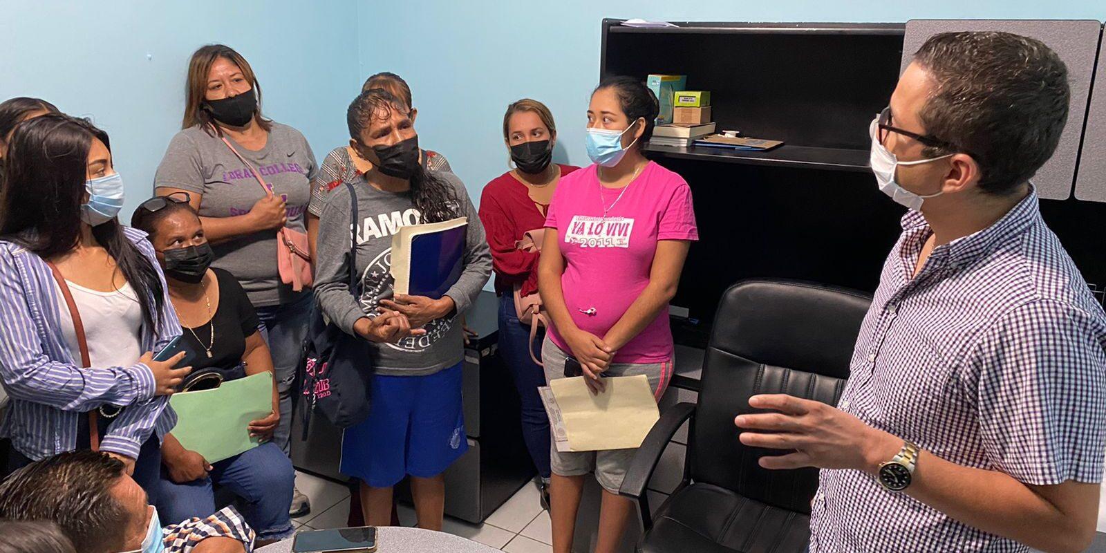 Liberan a monclovenses encarcelados en Texas por cruzar de 'mojados'; serán deportados a México sin pagar fianza