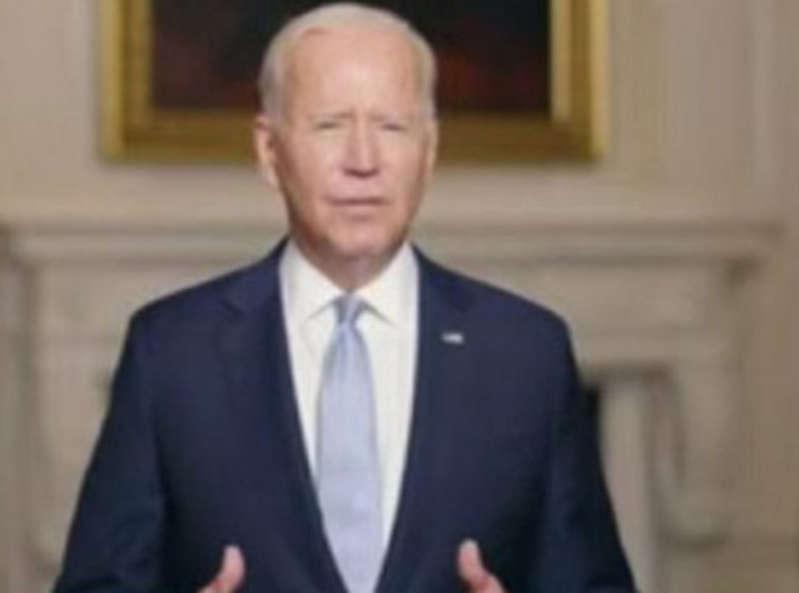 'Los Estados Unidos no tienen un amigo más cercano que México': Joe Biden, presidente EE.UU