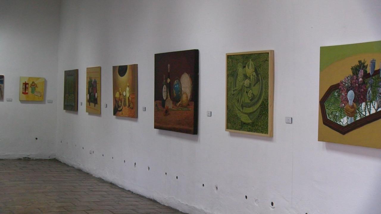 Monclovenses muestran interés por el arte y la cultura