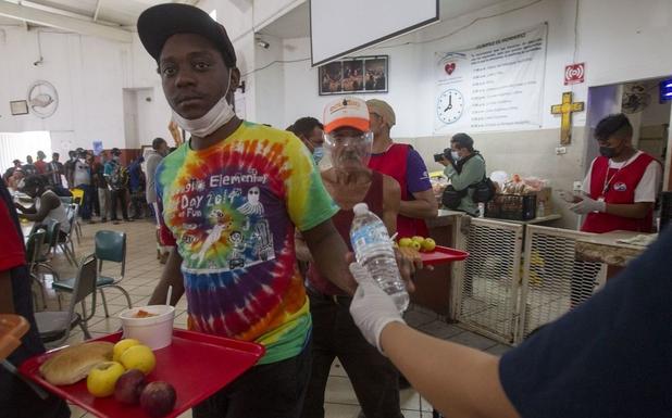 México iniciaría negociaciones con Haití para implementar el programa Sembrando Vida