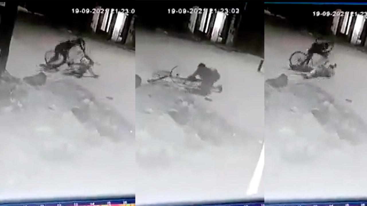 Muere joven tras una semana de agonía; fue brutalmente golpeado tras robar una bicicleta