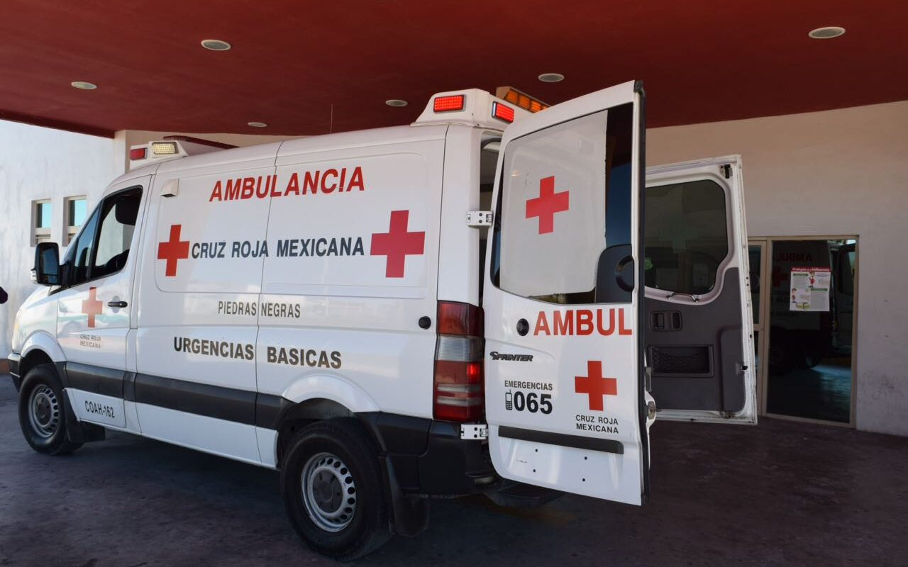 Mujer agredió a niño de 9 años en Coahuila: Le pegó con un tubo en el estómago
