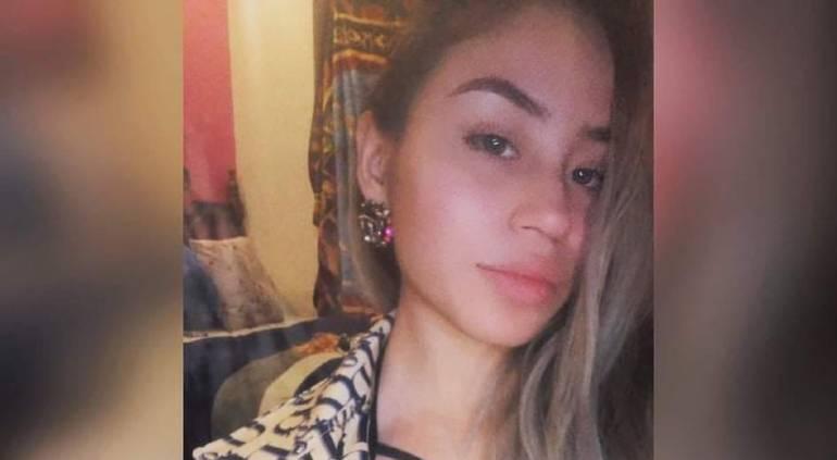 Murió tras días de agonía: Heidi, de 22 años, se negó a regresar con su ex; él la bañó en gasolina