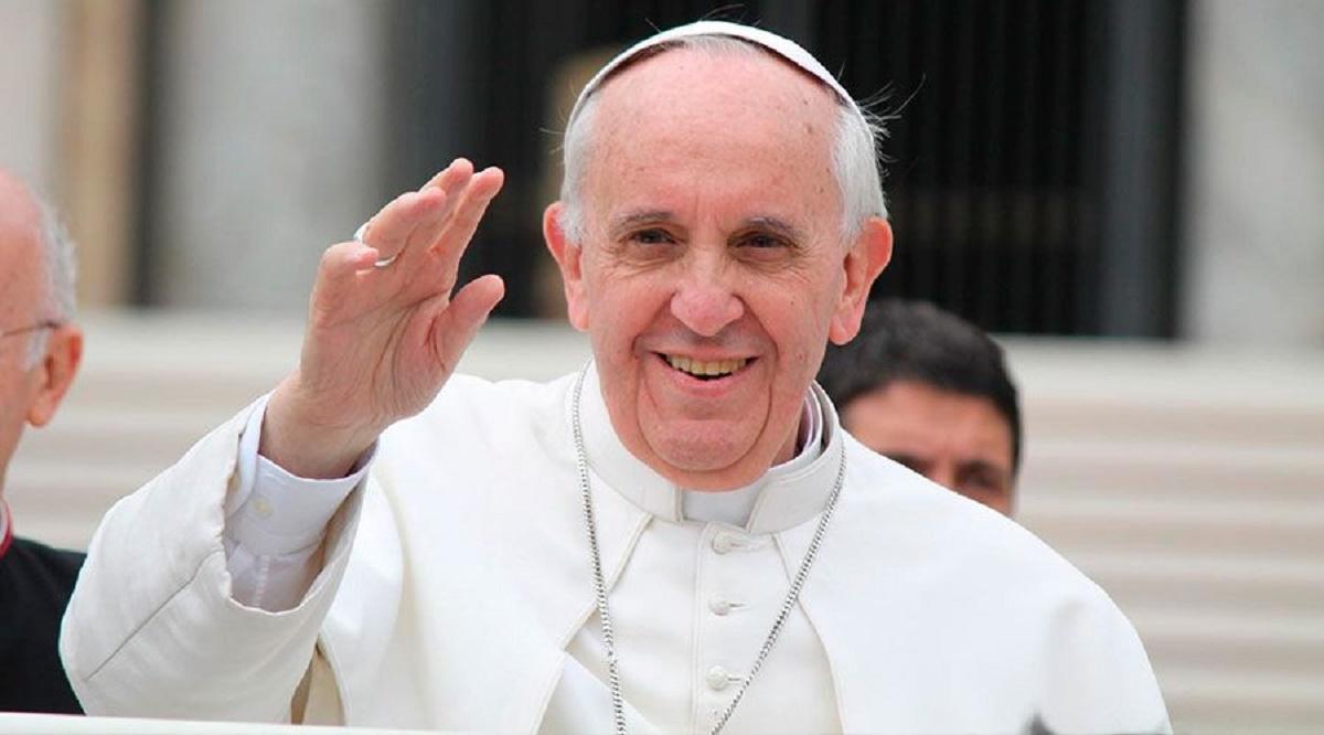 Vacunarse contra el coronavirus deberían considerarlo un acto de amor; Papa Francisco