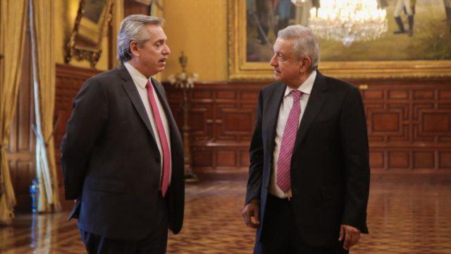 Presidente de Argentina, Alberto Fernández, cancela partición en cumbre de CELAC en México
