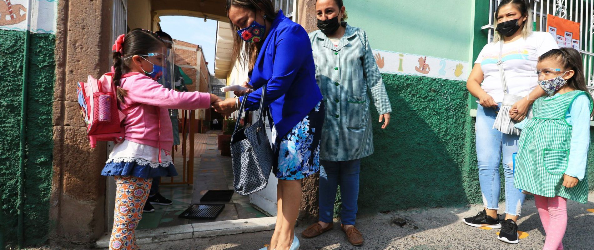 Tras regreso a clases, COVID enferma a 16 maestros en Monclova y la Región Centro