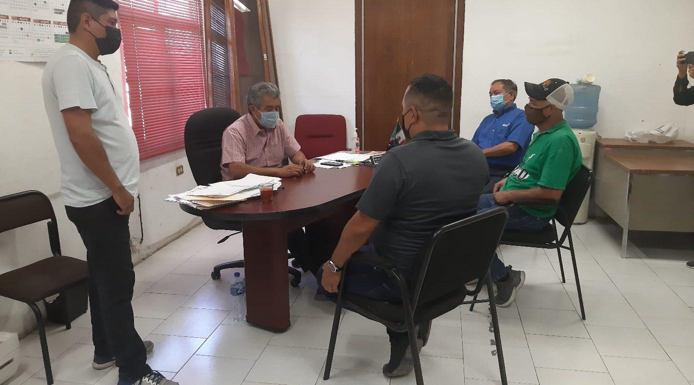 Realiza SS cerco sanitario en Secundaria 2 de Monclova e investigan posible omisión a protocolos COVID de directora