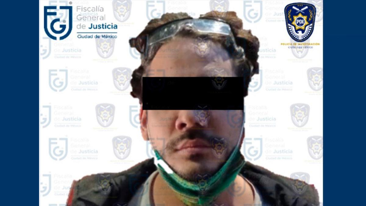'Rix' no fue exonerado por abusar de Nath Campos; quedó registrado como agresor sexual, explicó la Fiscalía