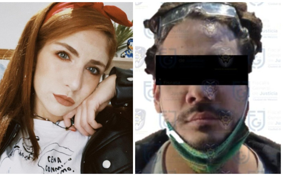 Rix se declara culpable, aceptó haber violado a Nath Campo; recibió 3 años de cárcel