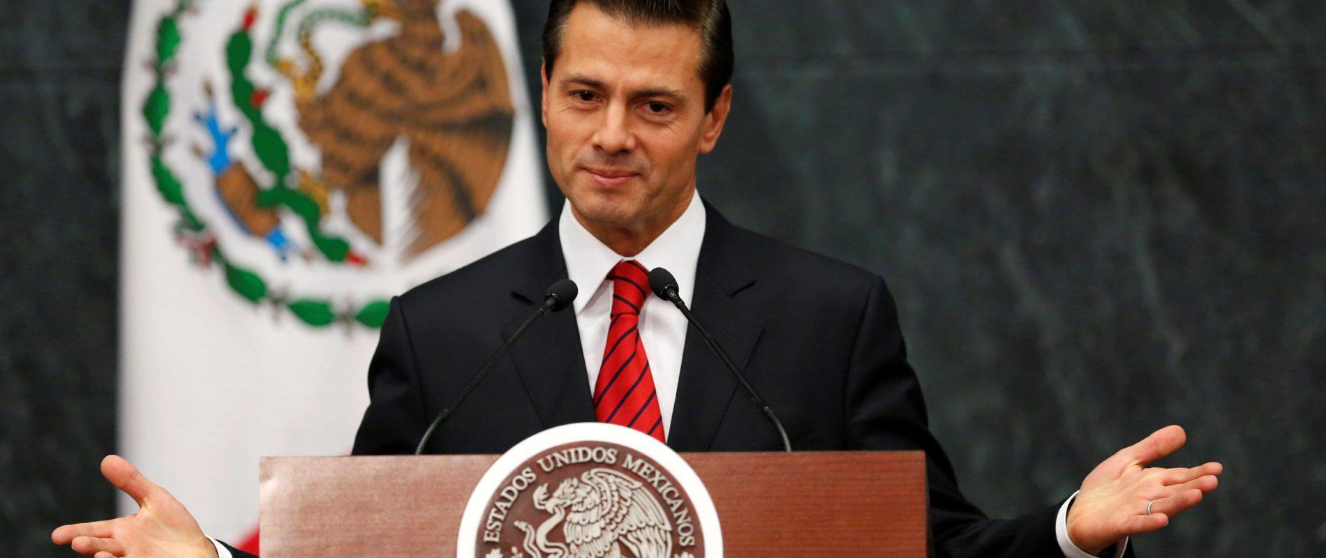 SCJN invalida 'Ley Chayote', impulsada por Peña Nieto; la declaró inconstitucional
