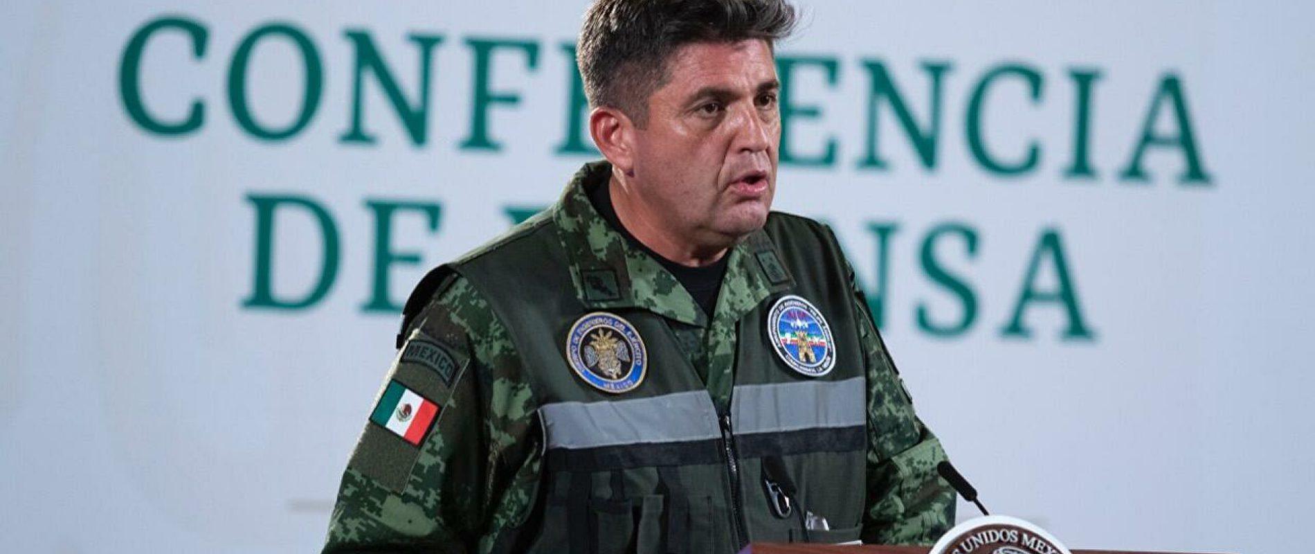 SEDENA niega que soldados pidan 'moche' a trabajadores en Aeropuerto Felipe Ángeles