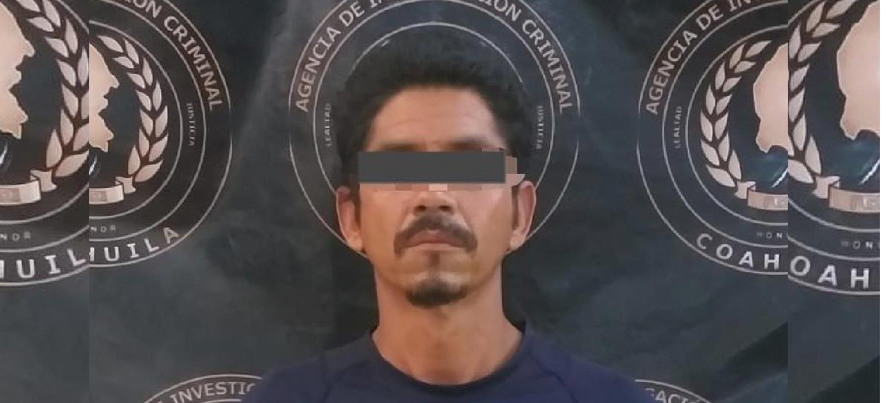 Vinculan a proceso a homicida en Torreón: De un tiro mató a una mujer en un bar