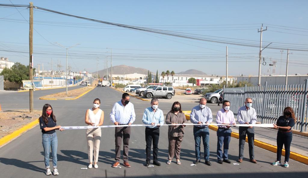 Coahuila ha sabido generar un círculo virtuoso en materia de inversión: MARS