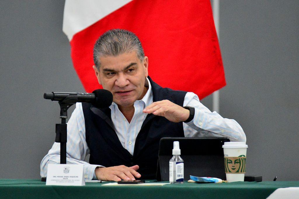 De nueva cuenta la federación no volteó a ver a Coahuila: MARS