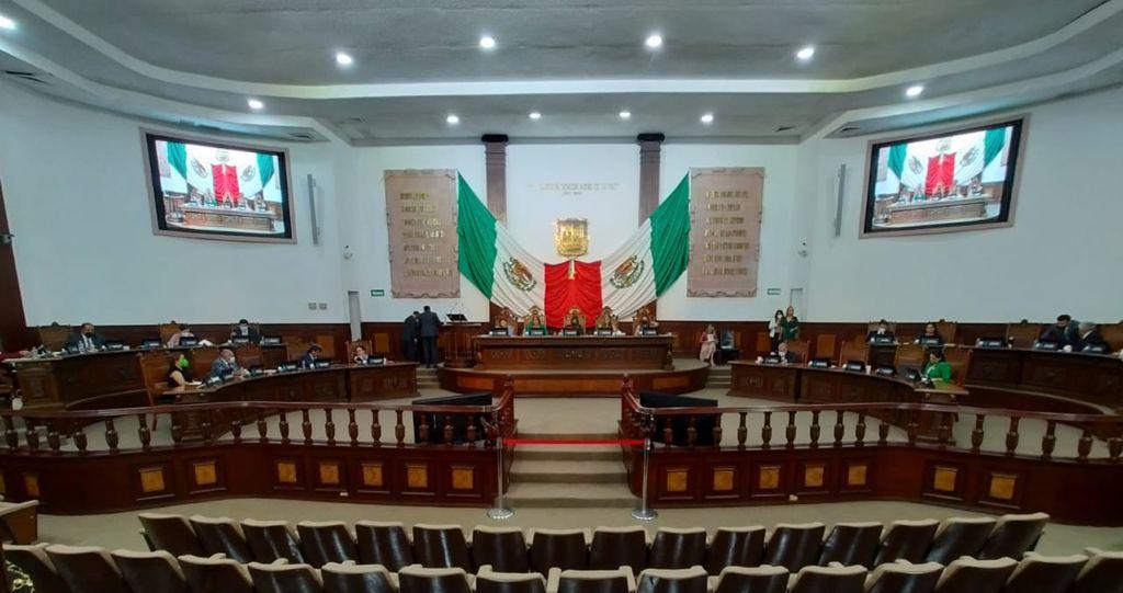 Acatará Congreso de Coahuila la resolución de la SCJN al despenalizar el aborto en el Estado