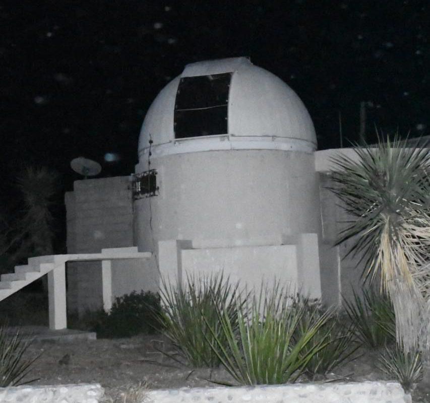 Reactivarán observatorio del Ecoparque Monclova